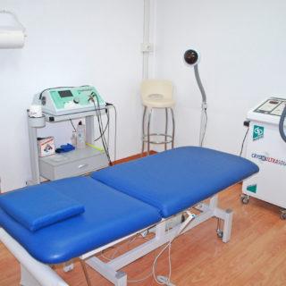 Studio Fisioterapico San Rocco Cagliari Sestu